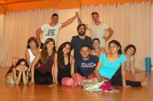 MDP, Meditación activa de Osho @ Tantra Vitalidad  | Mar del Plata | Buenos Aires | Argentina