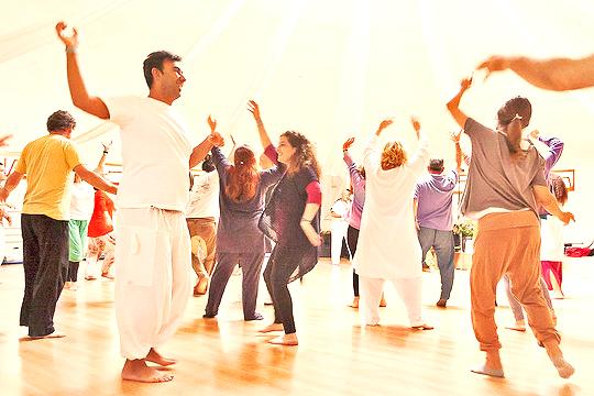 Clase Abierta de Tantra: Meditación y Movimiento @ Udaan Yoga | Mar del Plata | Buenos Aires | Argentina