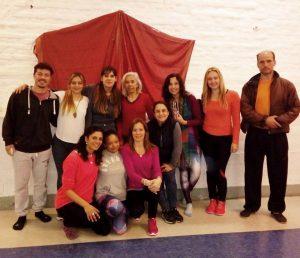 Instructorado Tantra 2020 @ Tantra Vitalidad | Mar del Plata | Buenos Aires | Argentina